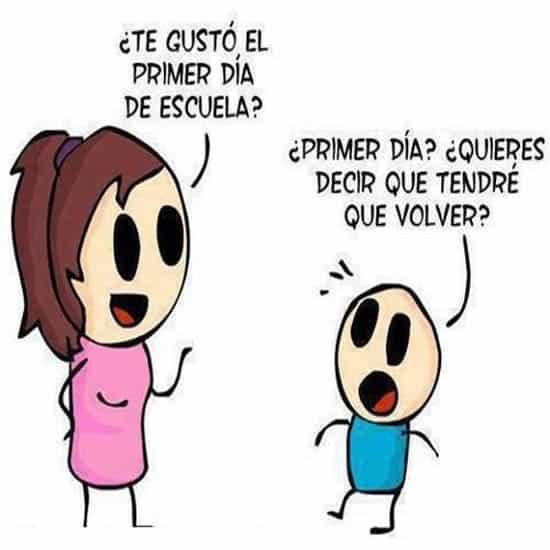 Image Result For Regreso A Clases