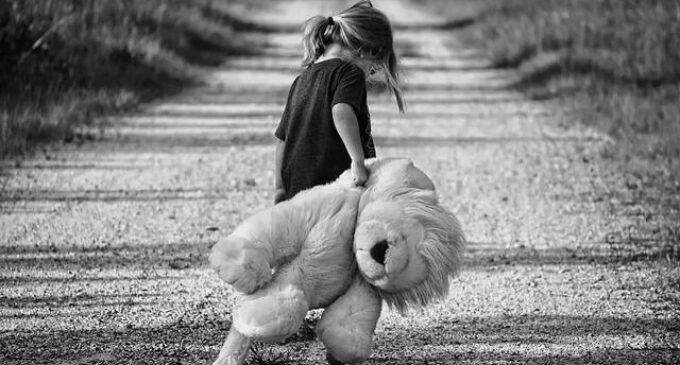 Tiempos de riesgo: La depresión infantil, una gran desconocida