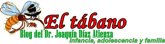 El Tábano de Andalucía: Infancia, adolescencia y familia
